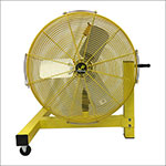 Wall Mount Fans Industrial